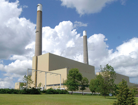 TransCanada plans to build a 900-MW gas-fired power plant on the site of Ontario Power's Lennox generating station near Bath in eastern Ontario.