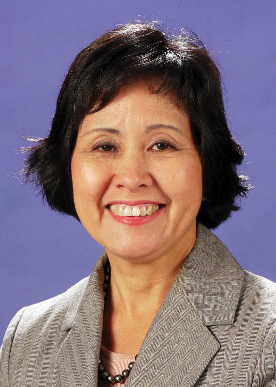 Patsy Nanbu
