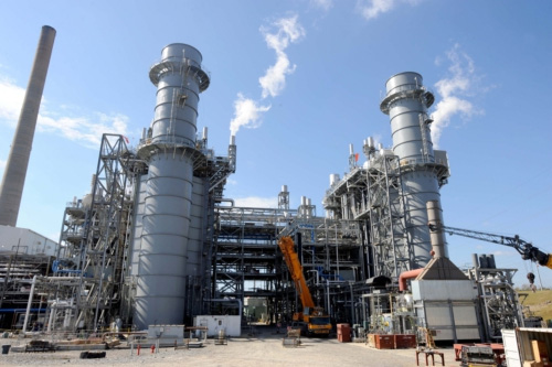Georgia Power started up the final unit at its new McDonough-Atkinson combined-cycle plant.