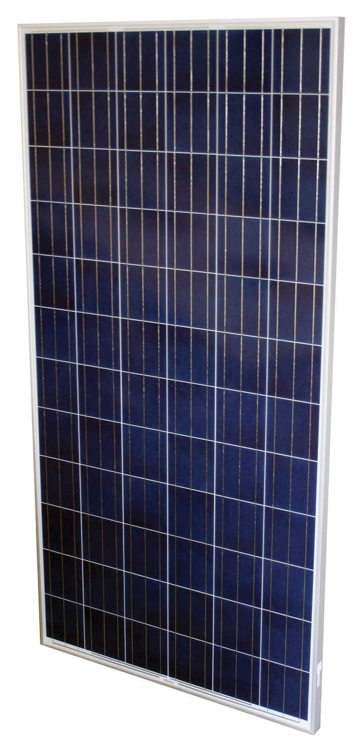Suntech says its new utility-scale solar module, the Ve-Series, is certified to withstand extreme winds and snowfalls.