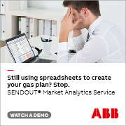 Gas Planning Market Analytics Service - ABB