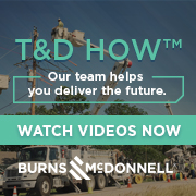 Burns & McDonnell - Watch our T&D How videos