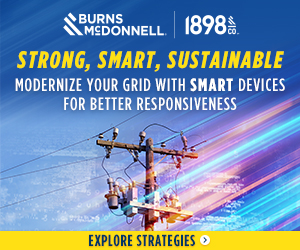 Strategies to Modernize your Grid - B&M