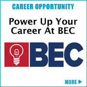 Accounting Manager Needed at BEC