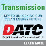 DATC - Transmission, the key to unlocking our clean energy future